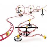 Joc copii Montagne-Rousse Skyrail Super 16 metri