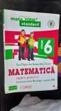 MATEMATICA ALGEBRA GEOMETRIE CLASA A V A PELIGRAD ,TURCANU .