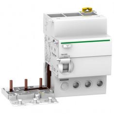 Vigi iC60 Schneider Electric bloc suplimentar protectie diferentiala 3P 63A 30mA tip AC A9V41363