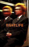 Caseta audio Pet Shop Boys - Nightlife , originala.