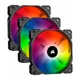 Triple Fan Kit Corsair iCUE SP120 RGB PRO Performance 120mm