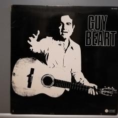 Guy Beart – Best Of (1969/CBS/France) - French-Music/Vinil/RAR/Ca Nou