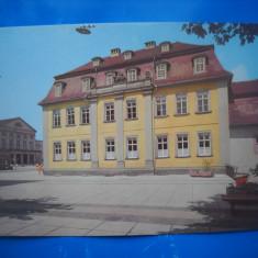 HOPCT 45998  PALATUL WITTUM WEIMAR GERMANIA-NECIRCULATA