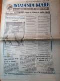 ziarul romania mare 17 noiembrie 1995-55 ani de la moartea lui nicolae iorga