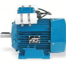 Motor electric monofazat 3kW, 3000rpm, MMF-CS Electroprecizia