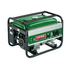 Generator de curent pe benzina VERK – 2800 W
