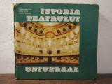 Istoria teatrului universal, vol II: Clasicism, Romantism... -Ileana Berlogea...