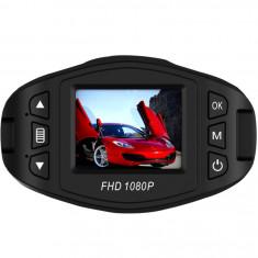 Camera Auto iUni Dash 02, Full HD, LCD 1.55 Inch, Senzor G, Detectie miscare