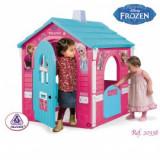 Casuta copii Frozen Injusa (INJ20338)