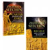 Pachet Special Zecharia Sitchin