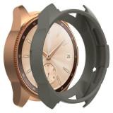 Husa de silicon Samsung Galaxy Watch 42mm, carcasa de protectie ceas smartwatch