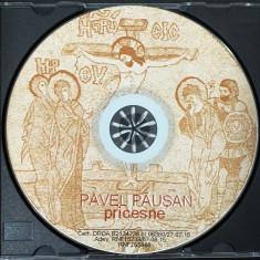 PAVEL PĂUŞAN - Pricesne (Audio CD)