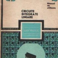 Circuite integrate liniare - Manual de utilizare, Volumul al II-lea