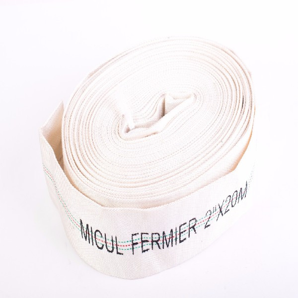 Furtun pompier 20 m Micul Fermier fara capete – 2 Toli