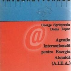 Agentia Internationala pentru Energia Atomica (A.I.E.A.) - Documentar