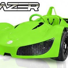 Kinderauto RAZER GT 48V 1000W cu 3 viteze Verde