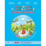Comunicare in limba romana. Caietul elevului pentru clasa I (vol. al II-lea) - Daniela Besliu, Florentina Chifu
