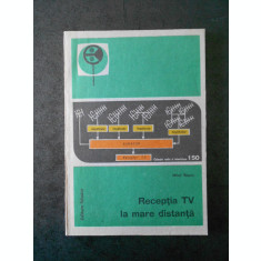MIHAI BASOIU - RECEPTIA TV LA MARE DISTANTA