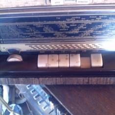 Aparat de Radio pe Lampi Philips -Jupiter 463