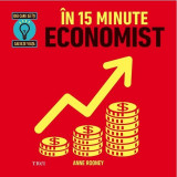 In 15 minute economist | Anne Rooney