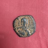 Imp. Bizantin - Romanus III Argyrus (1028-1034) - Follis cu eroare