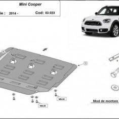 Scut metalic motor si cutie de viteze Mini Cooper 2014-prezent