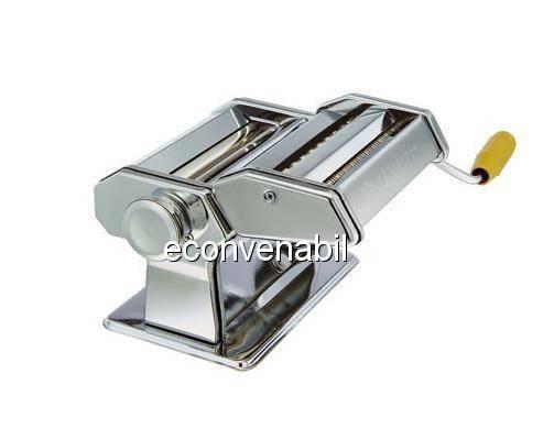 Masina de facut Taitei de casa Bohmann BH7777 Inox Aparat Taitei