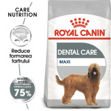 Royal Canin Maxi Dental Care, 3 kg