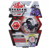 Figurina Bakugan S2 - Nillious cu card Baku-Gear