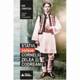 Statul versus Corneliu Zelea Codreanu/Ion Cristoiu