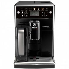 Espressor cafea Philips PicoBaristo SM5570/10 12 trepte AquaClean Negru
