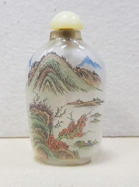 STICLUTA PENTRU PARFUM- CHINA - CIRCA 1950-1