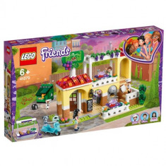 LEGO Friends Restaurantul din Orasul Heartlake 41379