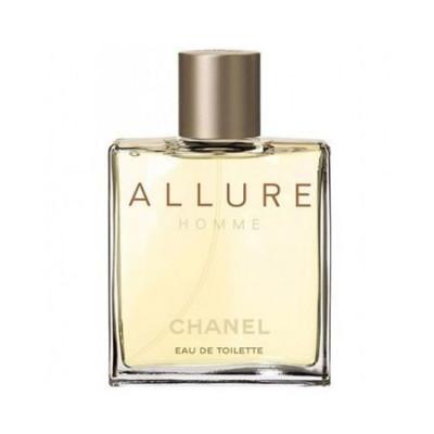 Chanel Allure Homme – Apa de Toaleta, 100 ml Tester foto