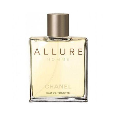 Chanel Allure Homme – Apa de Toaleta, 100 ml Tester