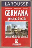 Germana practica -Jurgen Boelcke