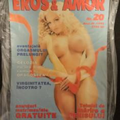 EROS & AMOR nr 20