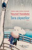Tara zapezilor | Yasunari Kawabata
