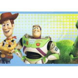 Bordura autoadeziva perete 5m ToyStory RO42155 Children SafetyCare, DECOFUN