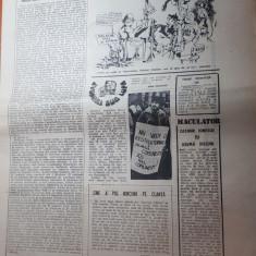 ziarul expres 18 februarie 1990-revolta cinastilor,art minerii din valea jiului