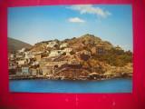 HOPCT 67810  HYDRA    -GRECIA -NECIRCULATA