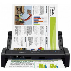 Scanner Epson DS-360W A4 USB Black