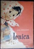 NINA STANCULESCU - IONICA (1962) [coperti si desene de COCA CRETOIU SEINESCU]