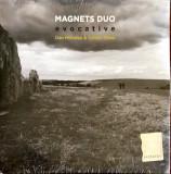 Magnets Duo (Dan Mitrofan & Cătălin Milea) – Evocative (1 CD jazz RO)