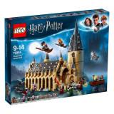 LEGO® Harry Potter - Sala Mare Hogwarts 75954