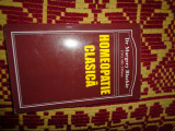 homeopatie clasica an 2002/389pagini- margery blackie