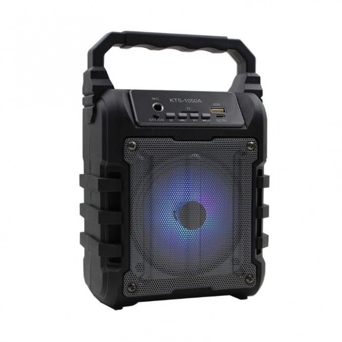 Boxa Portabila, Bluetooth + microfon