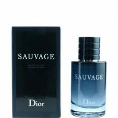 Apa de toaleta Christian Dior Sauvage (2015), 60 ml, Pentru Barbati
