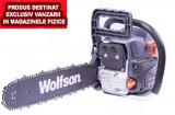 WOLFSON - DRUJBA PROFESIONALA STX-580