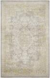 Covor Oriental & Clasic Annabelle, Gri/Verde, 120x180, Safavieh